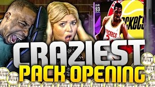 CRAZIEST AMETHYST PULLS PACK OPENING! 1 MILL + MT PACK OPENING! NBA 2k16 MyTeam