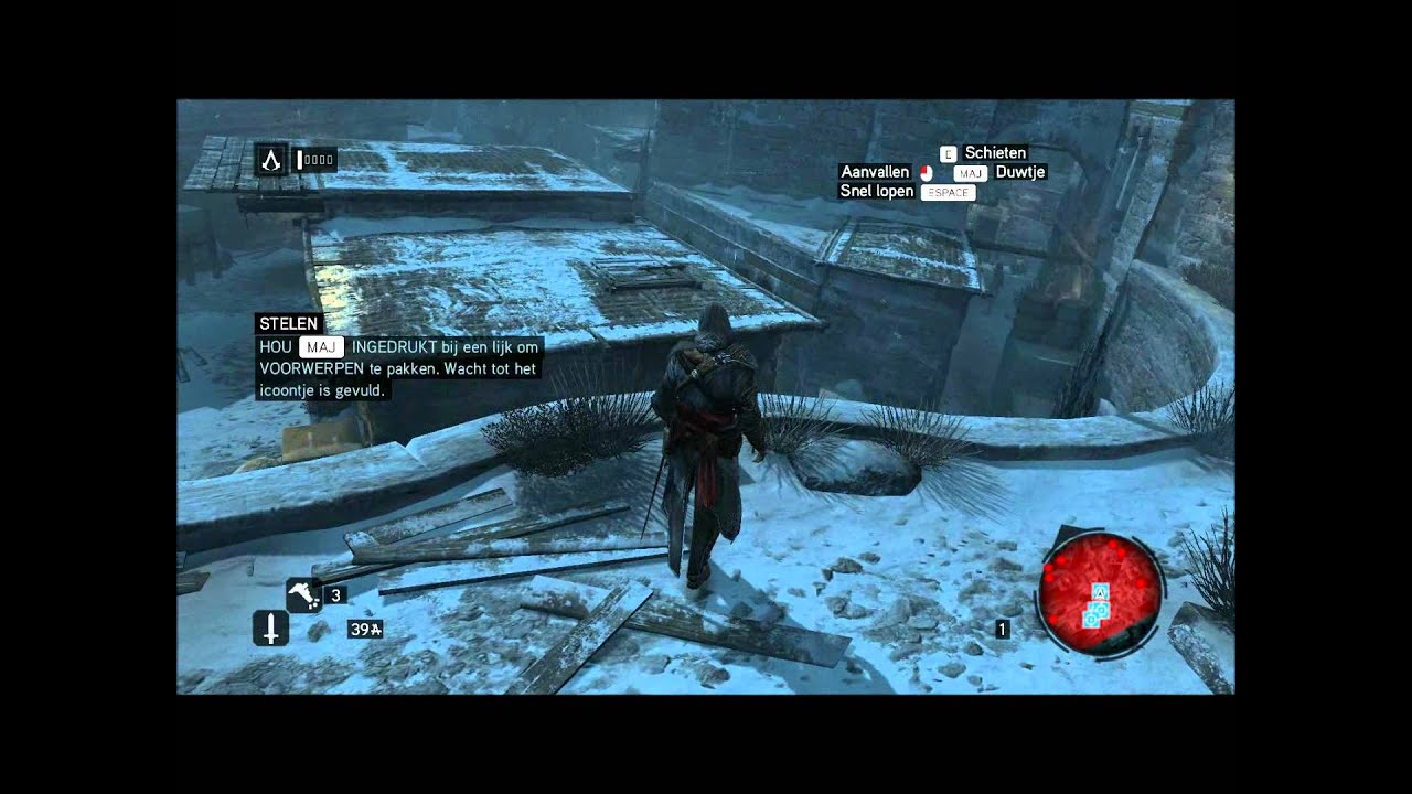 Assassins Creed Revelations Dell Xps 17 L702x Youtube