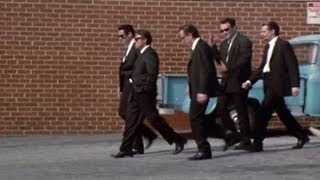 George Baker Selection - Little Green Bag (StevenMighty
