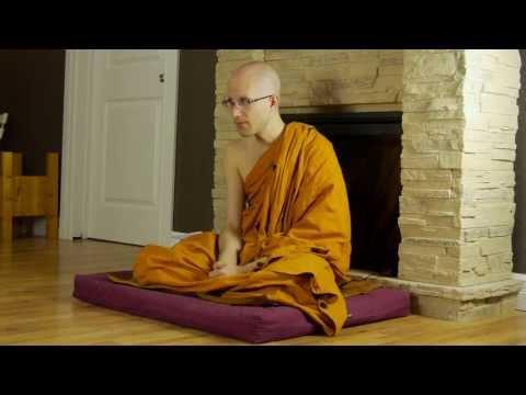 Dhammapada Verse 48: Under Death's Power