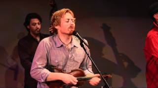 "Tim Snider - ""Tower"" - Live at BUNCEAROO - 5/17/12"