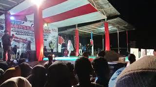 Karna Su Sayang, Vicky Salamor, Live Kota Fakfak, Papua Barat