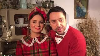 Nastja & Marcin Miller - Zapowiedź świątecznego utworu 2017