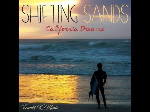 dating sand grains