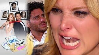 Porque el amor manda - Capítulo 43: ¡Alma descubre la infidelidad de Rogelio! - Tlnovelas