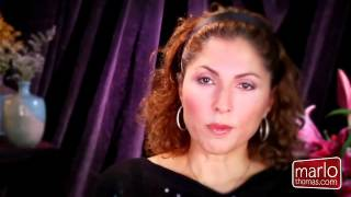 Anousheh Ansari Interview