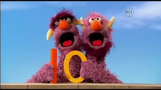 Sesame Street - The Two-Headed Monster make a 10