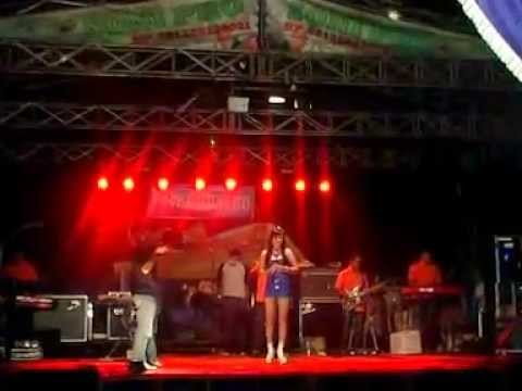 SAVALA for land music - KABUT BIRU EVA ROSALIA