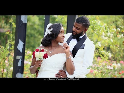 André & Nanucha Wedding Story