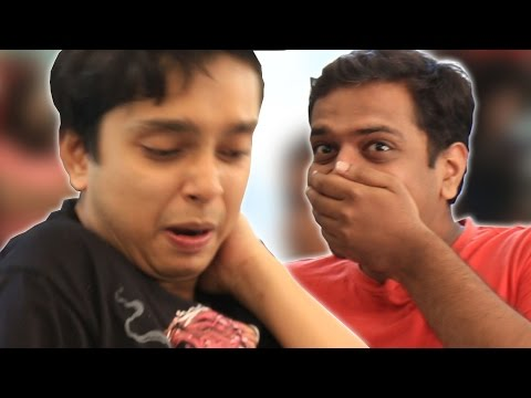 Thumbnail: Men Try A Typical Beauty Parlour Routine