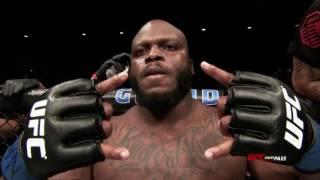 Fight Night Albany: Derrick Lewis - Still Improving