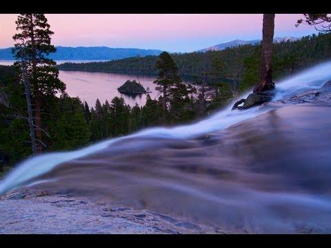 Hike Eagle Falls, California