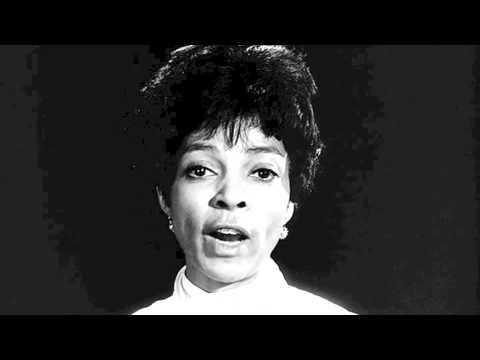 Ruby Dee RARE Monologue  This Man