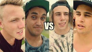 SCOOT | Donovan & Newbert VS Bolton & Wazzeh