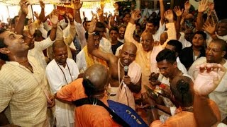 Sree Rama Charanam - Namasankeerthan by Manjapra Mohan