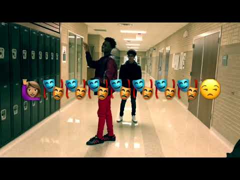 Gucci Mane - Stunting Ain't Nothin feat. Slim Jxmmi, Young Dolph (Official Dance Video) (@Cpho.99)
