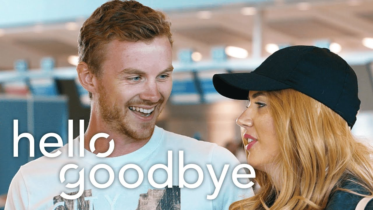 Long-Time Friends Fall In Love And Face Illness Together | Hello Goodbye