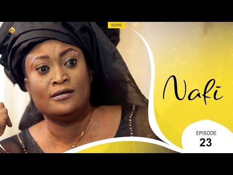 Série NAFI - Episode 23 - VOSTFR