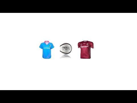 Galway V Tipperary 2017 SHC Semi-Final 2017