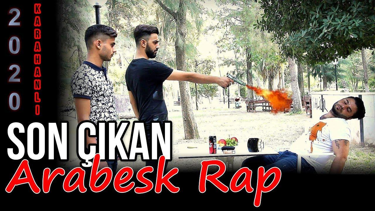 Son Çıkan 5 Parça / Arabesk Rap 2017