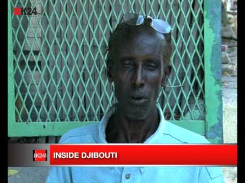 Inside Djibouti- Immigration laws