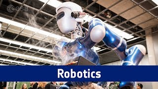 Horizons science – robotics