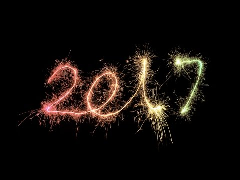 Happy New Year 2017 Best Of Dance Mixes Yearmix - New Year's