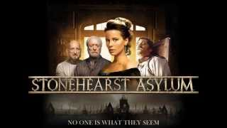 Eliza Plays - John Debney (Stonehearst Asylum)