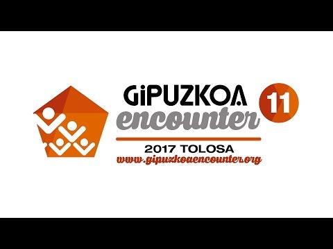 Gipuzkoa Encounter 11 | Resumen oficial (2017)