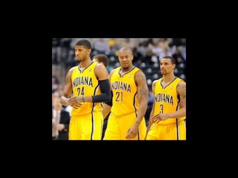 Indiana Pacers 2012-2013