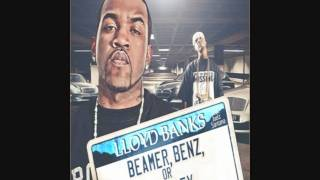 Lloyd Banks - Beamer, Benz or Bentley Instrumental W/ Hook