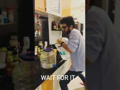 Download Abhishek Upmanyu | Water filling process😂