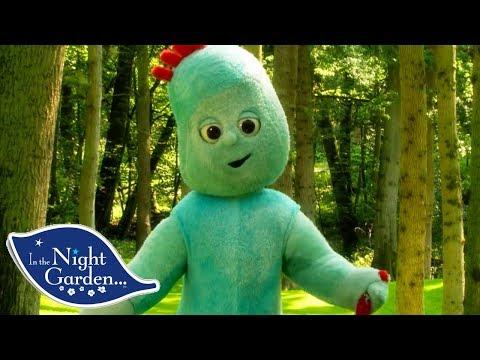 In the Night Garden   Oopsie Igglepiggle   Full Episode   Cartoons for Children