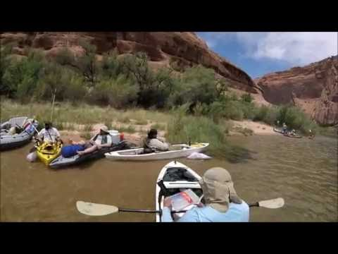 2016 Colorado River trip with my Ascend H12