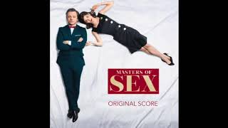 Masters of Sex OST - 9 - Shelley