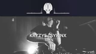 Kryzys & Syrinx - Crunchy Munchy