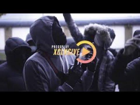 #156 X #ACTIVEGXNG Sixty x Workrate x Abzsav x Broadday x Suspect - No Hook UNCENSORED [Music Video]