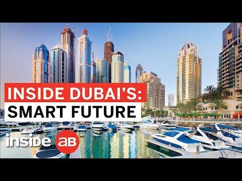 Dubai says to host top summit on disruptive technology