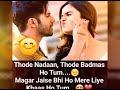 Aankhein khuli-Best Romantic Whatsapp status sha Rhu Khan and Aiswarya Rai Whatsapp Status Video Download Free