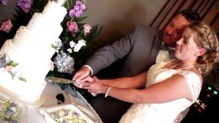 Stephen & Silva Wedding