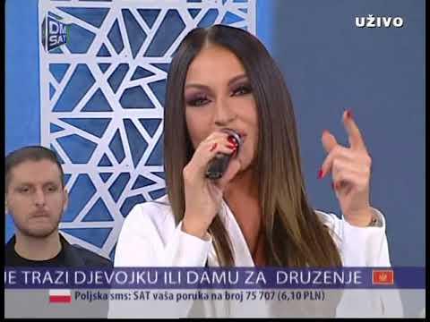 Katarina Zivkovic Da Mi Je Live Utorkom U 8 Tv