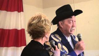 Jack Greene & Jeannie Seely - Waltz Across Texas