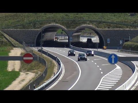 A16 Transjurane - nouvelle voie, nouveaux horizons