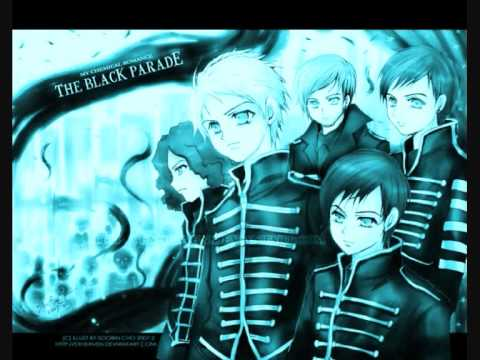 Oo NightCore - Welcome to the Black Parade oO
