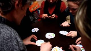 Как играют в Доббль (Dobble)(, 2013-03-19T21:54:35.000Z)