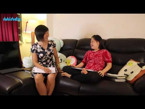 Valentine's Day 2021 Video - Sisters Judith and Eunice Teo