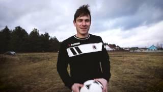Круче Суареса. Белорусский футболист повторил трюк игрока Барселоны в более сложных условиях