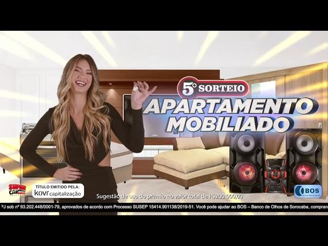 Supercap Paulista   Título de Capitalização BOS   11 07 2021 A