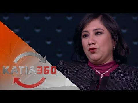 Tus preguntas a  Irma Eréndira Sandoval Ballesteros