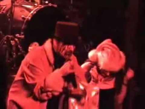 King Diamond - No Presents For Christmas (Live)